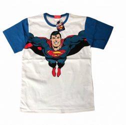 Superman póló 104-152
