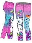 My little pony leggigs 3/4-7/8