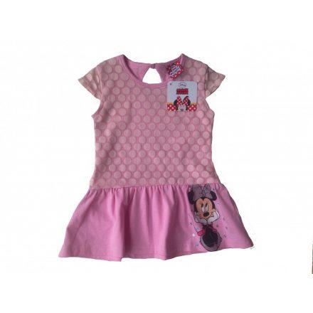 Minnie lányka ruha 74-122