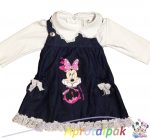 Minnie kisruha bodyval 80-as