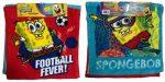 SpongeBob törölköző/kéztörlő 30*30cm
