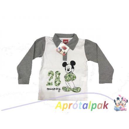 Mickey felső 86-116
