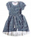 Lányka ruha 110-140