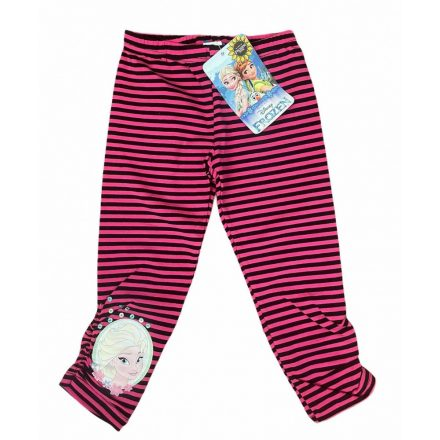 Jégvarázs leggings 98-140 (3/4-es)