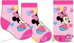 Minnie zokni 0-24hó