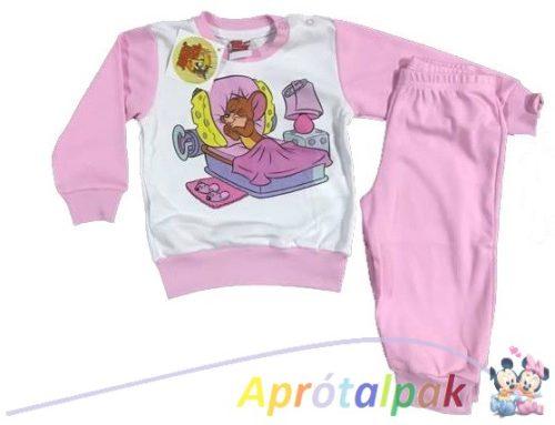Tom és Jerry pizsama 80-110