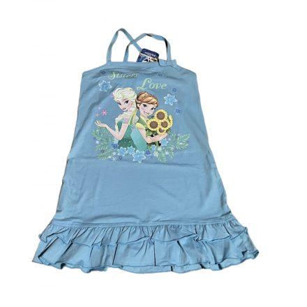 Jégvarázs lányka ruha 104-134