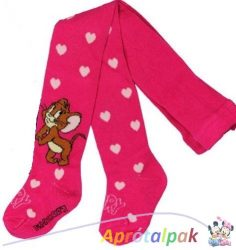 Tom and Jerry harisnya 62/74(pink)