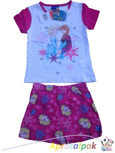 Jégvarázs nyári pizsama  104-es