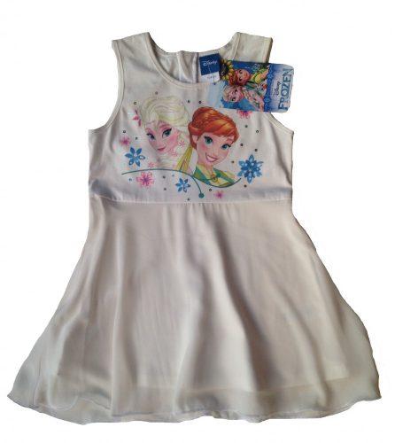 Jégvarázs lányka ruha 104-140