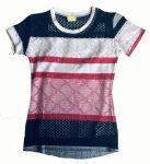 Lányka póló 116-158