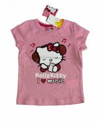 Hello Kitty póló (extra akció)