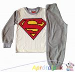 Superman pizsama 104-es