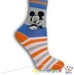 Mickey zokni 31/34-es