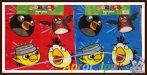 Angry Birds törölköző 30*30