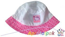 Hello Kitty kalap 104-es