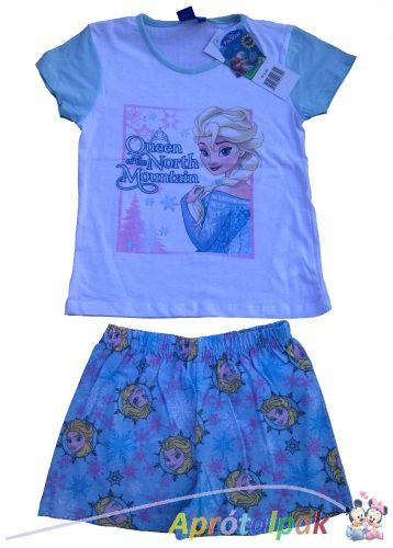Jégvarázs nyári pizsama  110-es