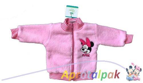 Minnie wellsoft kabát 56-80