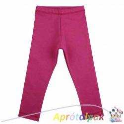 Málna leggings 86-140