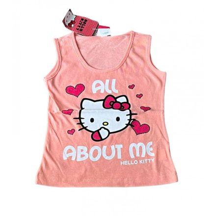 Hello Kitty trikó (kisebb méret) 110-es