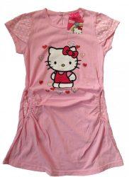 Hello Kitty lányka ruha 128-as