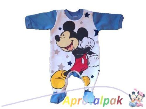 Mickey  rugdalózó 56-80