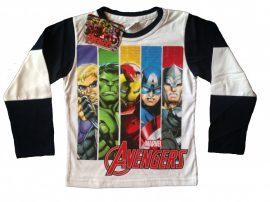 Avengers felső 104-140 (extra akció)