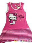 Hello Kitty lányka ruha 128-as
