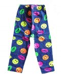 Smileys leggings 3/4-es 128-164