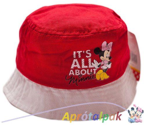 Minnie kalap 52-es