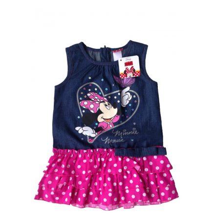 Minnie lányka ruha 80-116