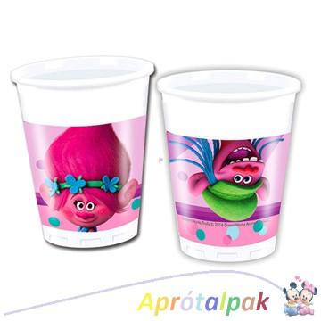 Trollok pohár