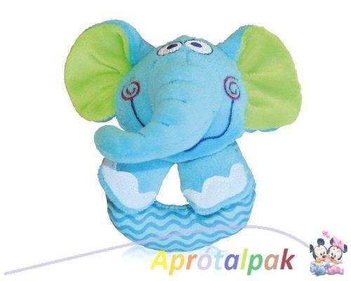 Elefántos csörgő
