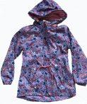 Lányka átmeneti kabát 116-146