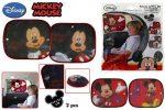 Mickey egeres napvédő párban