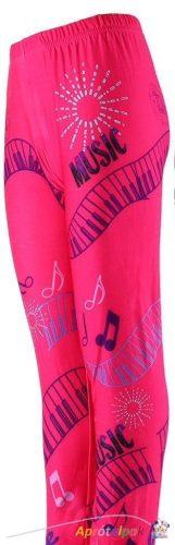 Violetta leggings 116-os