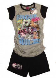 Monster High szett  116-152