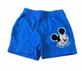 Mickey rövidnadrág 62-es