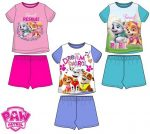 Paw Patrol nyári pizsama 98-116 (lila)