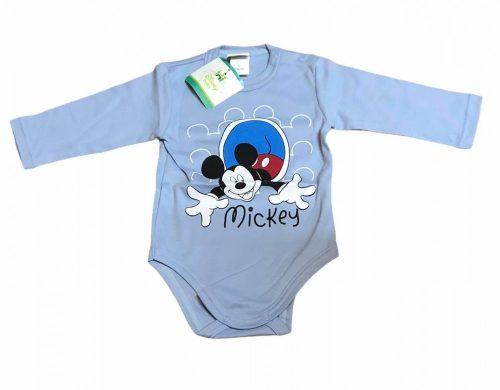 Mickey body 74-es