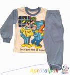 Beagle Boy  pizsama 92-128