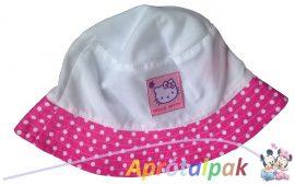 Hello Kitty kalap 92-es