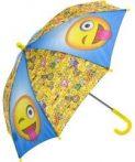 Emoji esernyő
