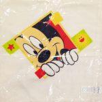 Mickey pelenka 70*70