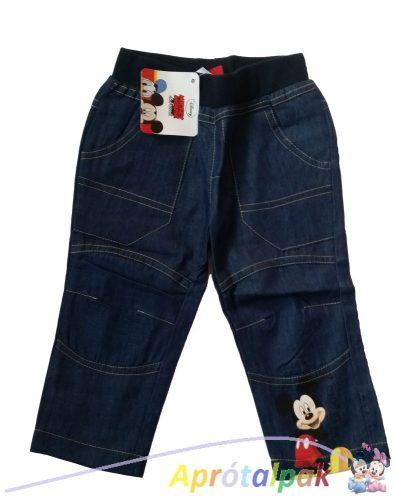 Mickey farmernadrág 80-as (extra akció)