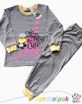 Minions pizsama 104-152