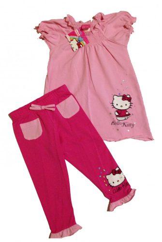 Hello Kitty szett 80-110