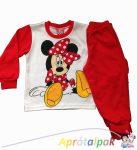 Minnie pizsama 86-os(extra akció)