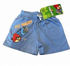 Angry Birds rövidnadrág 92-134
