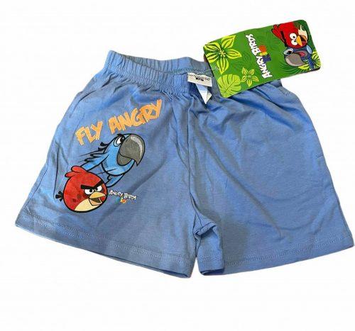 Angry Birds rövidnadrág 104-es